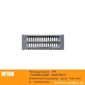 РУ-П-12.3 Решетка колосниковая промышленная