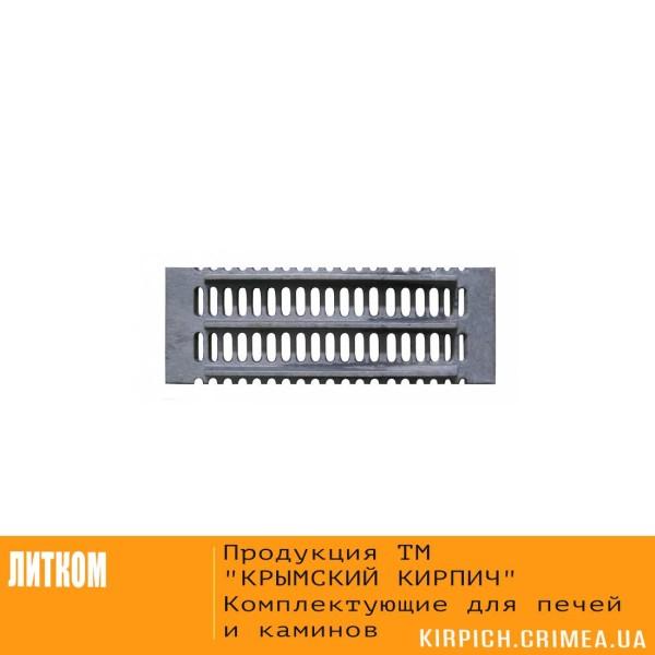 РУ-П-12.4 Решетка колосниковая промышленная
