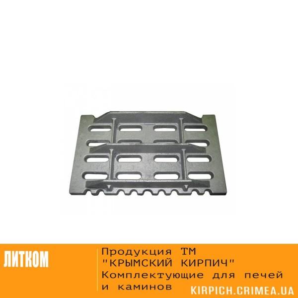 РУ-П-13.1 Решетка колосниковая промышленная