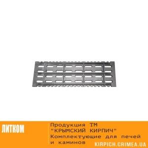 РУ-П-13.2 Решетка колосниковая промышленная