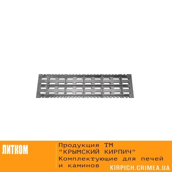 РУ-П-13.3 Решетка колосниковая промышленная