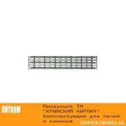 РУ-П-13.4 Решетка колосниковая промышленная