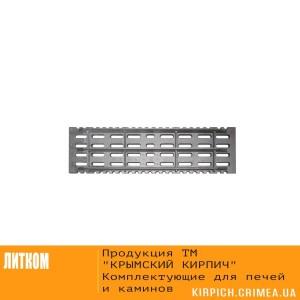 РУ-П-13.5 Решетка колосниковая промышленная