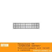 РУ-П-13.7 Решетка колосниковая промышленная