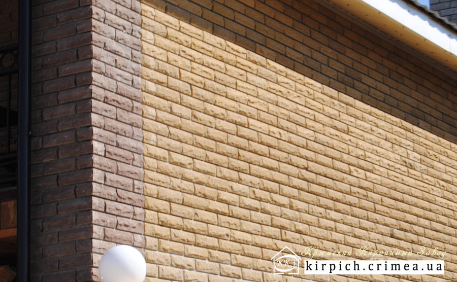 Стена и угол