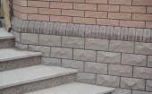 Облицовочная плитка - Цокольная плитка
