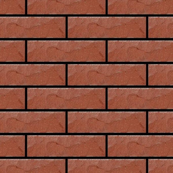 Облицовочный кирпич — Кирпич «Финский» 100 красный