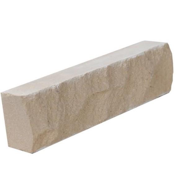 Облицовочный кирпич — Кирпич «Финский» 40 слоновая кость
