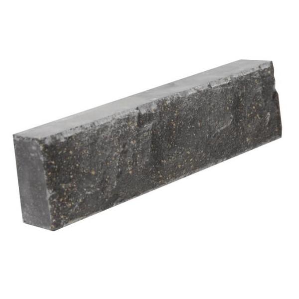 Облицовочный кирпич — Кирпич «Финский» 40 черный