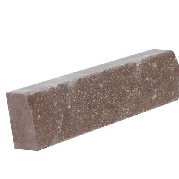 Облицовочный кирпич — Кирпич «Финский» 40 шоколад