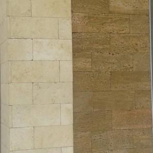 Камень ракушечник - Плитка из Белогорского известняка с доставкой по Крыму