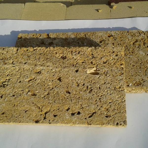 Камень ракушечник — Плитка из Сакского известняка-ракушечника с доставкой по Крыму