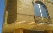 Камень ракушечник - Плитка из Сакского известняка-ракушечника с доставкой по Крыму