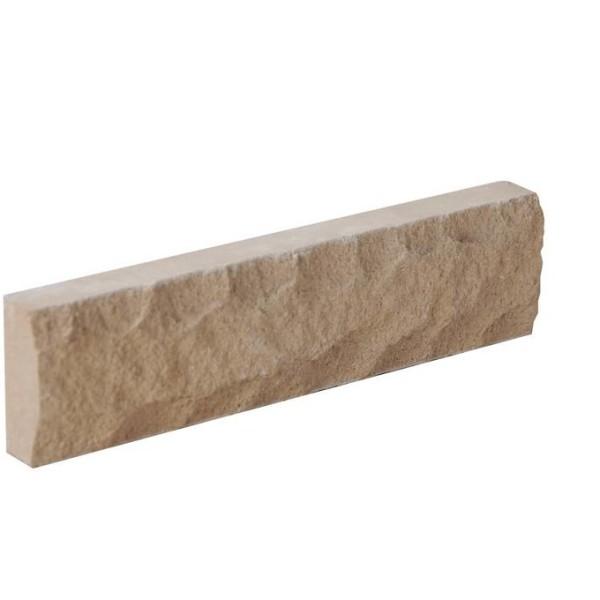 Облицовочная плитка — Плитка «Украинская» 22 слоновая кость