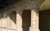 Подпорные арки