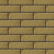 Облицовочный кирпич — Кирпич «Украинский» 60 желтый